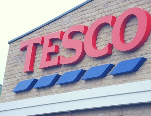 Tesco Scandal