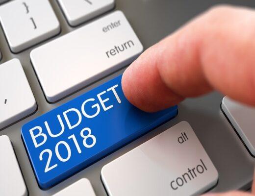Budget 2018-19 Image