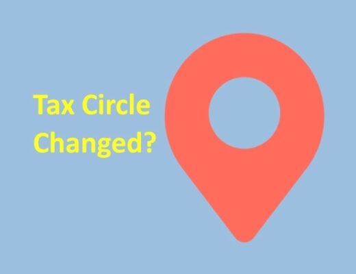 Tax Circle Changed Image