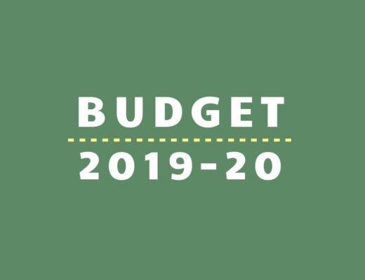 Budget Image